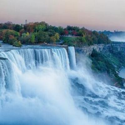 尼亚加拉大瀑布