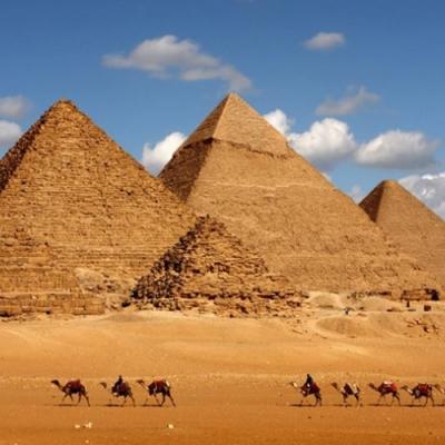 埃及吉萨金字塔